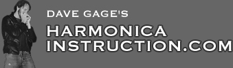 Harmonica Instruction.com